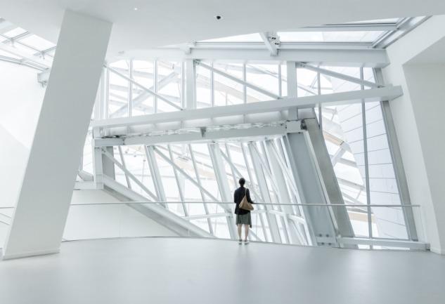 Markaların Müzeleri: Lüks Markalar ve Çağdaş Sanat El Ele
