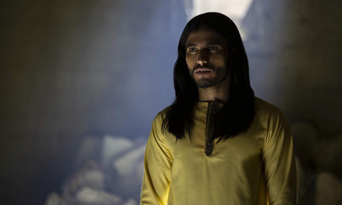 Messiah Dizisi