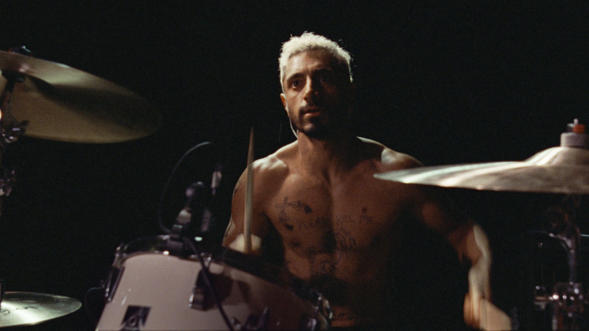 oscar adayı filmler - sound of metal