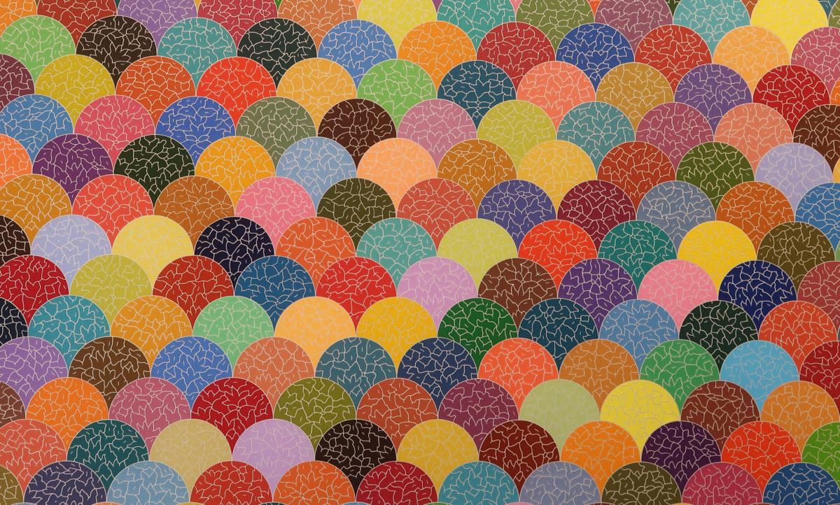 195 Renk, Ekrem Yalçındağ