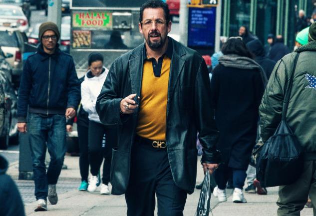 Adam Sandler Filmleri: Uncut Gems Öncesi İzlenmeli
