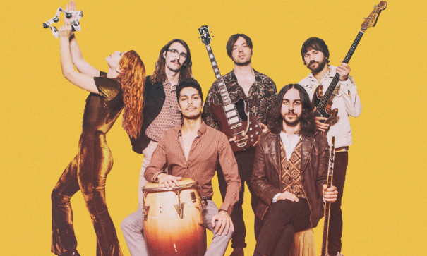 Altın Gün, Türk Saykedelik Müziğinin Yeniden Keşfi