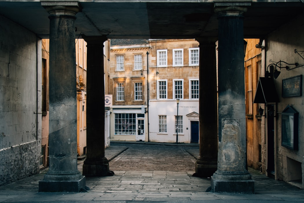 Bath, İngiltere
