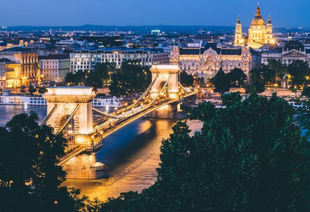 Budapeşte: Doğu Avrupa'nın Paris'inden Gezi Notları