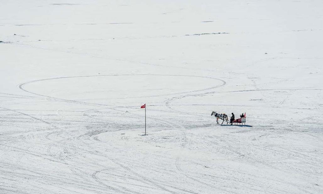 Çıldır Gölü, Kars Gezisi