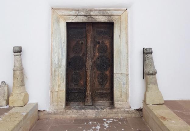 Çivisiz Cami: Kastamonu'nun 700 Yıllık Eseri