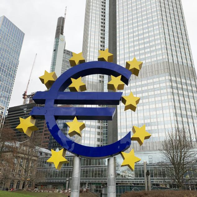 Euro Simgesi
