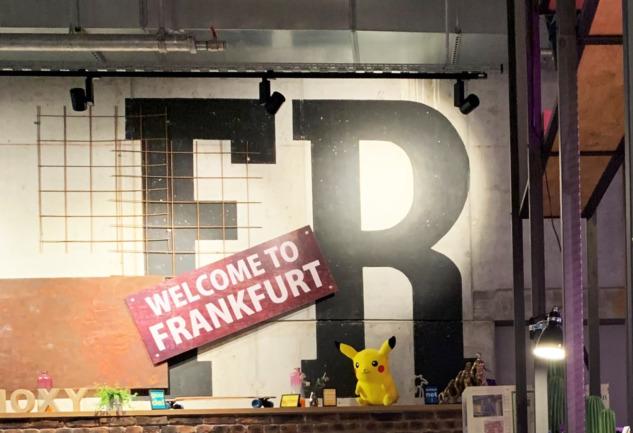 Frankfurt: Almanya'nın Finans Şehrinde Gezilecek Yerler