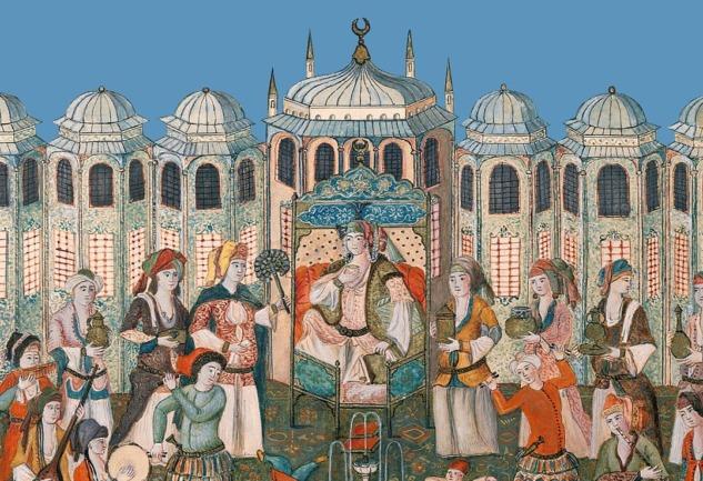 Hafıza-i Beşer: Osmanlı Yazmalarından Hikâyeler Sergisi