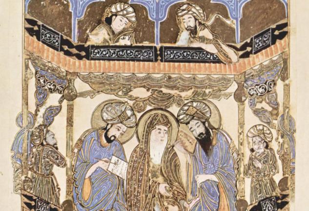 İhvân-ı Safâ Risaleleri: Arınmış Kalplerden Büyülü Yazılar