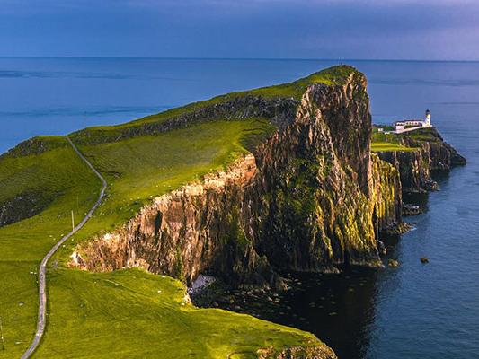İskoçya: Doğa Ve Tarihin Buluştuğu Ülkeden Gezi Notları