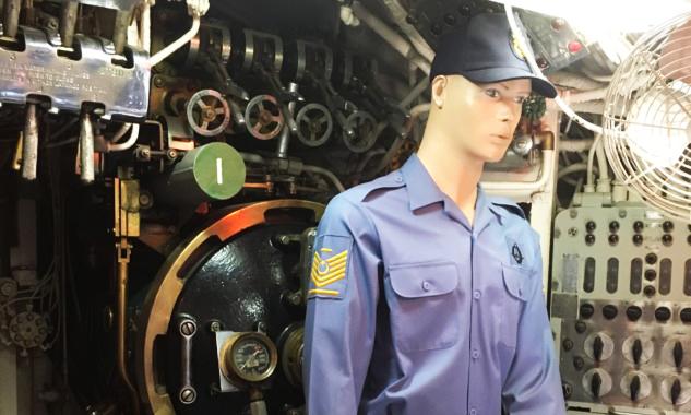 İzmir Müze Gemiler Müdürlüğü