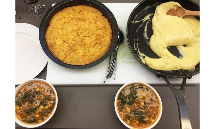 Karadeniz Mutfağı Workshop'u