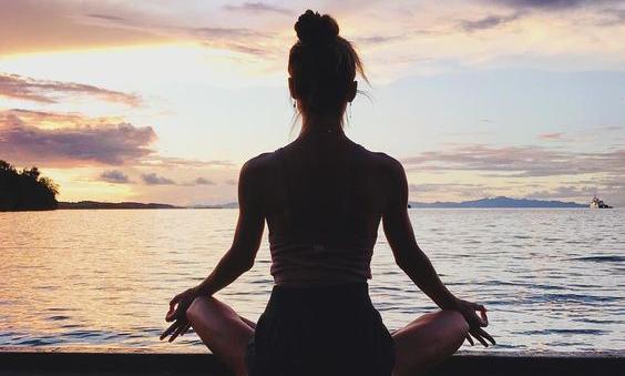Zihninin Sesini Kısmak İsteyenlere Öneriler, Meditasyon
