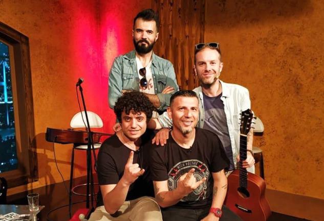 Merlyn: Kadıköy'den Yükselen Sesler ve Besteler