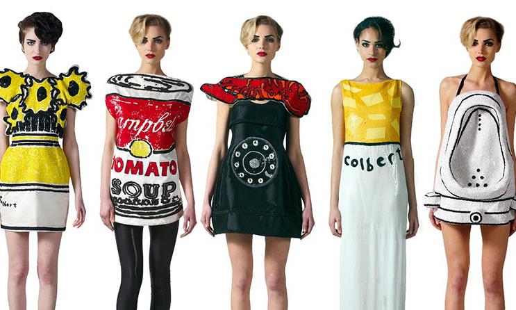 Moda ve Sanat Akımları