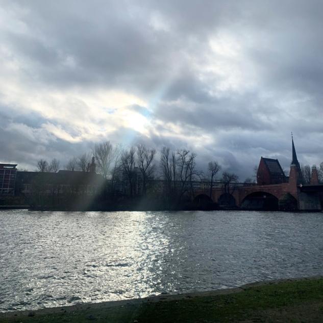 Main Nehri