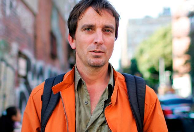 Nick Flynn: Amerikalı Yazarın Hayatına Bir Bakış