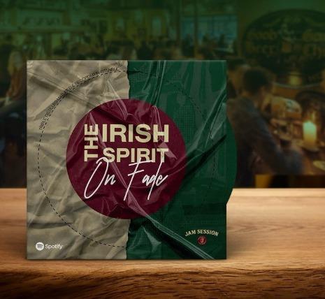"""""""The Irish Spirit"""" Albümü: İrlanda Ruhu Müzik Tutkusuyla Birleşti"""