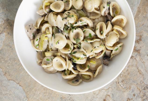 Osteria Salvatore: Çengelköy'ün Şık ve Leziz İtalyan'ı