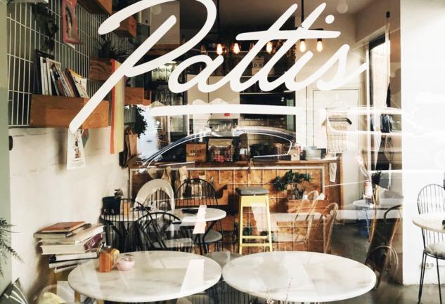 Pattis: Moda'da Kahvaltı Keyfi Bir Başka!
