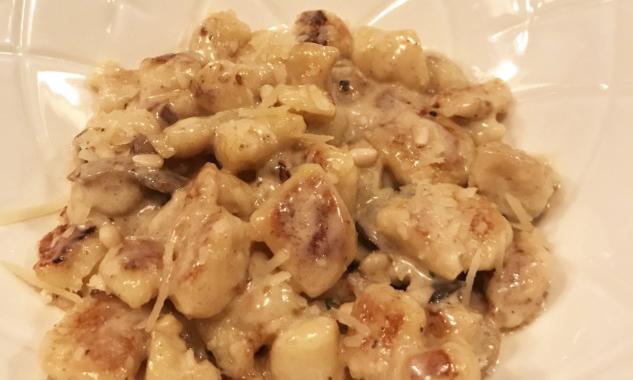 Pinoli Italian Kitchen, Etiler