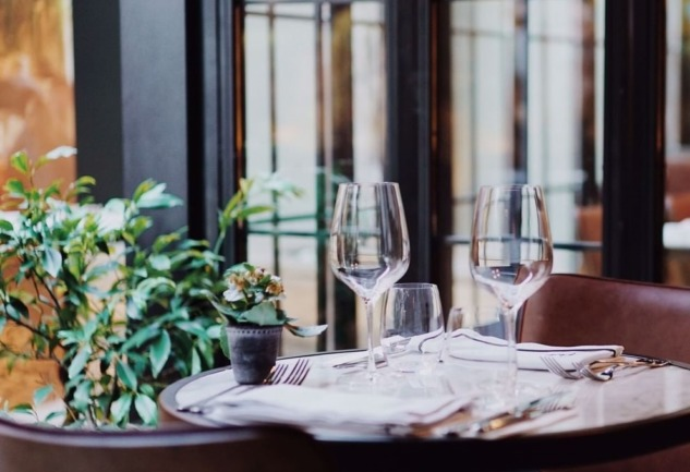 Pinoli Italian Kitchen: Etiler'in Şık Ve Samimi İtalyanı