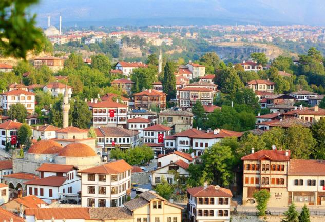 Safranbolu: Lokumuyla Meşhur İlçede Gezilecek Yerler