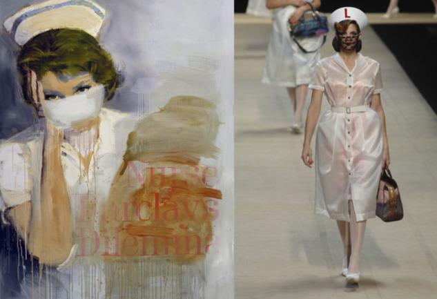 Moda ve Sanat İlişkisi: Geçmişten Günümüze Etkileşimleri