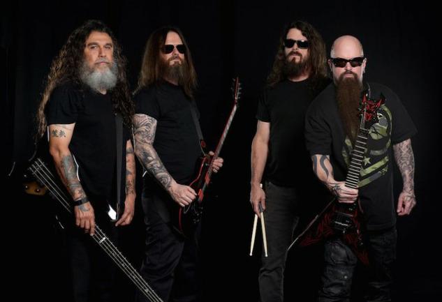 Slayer: Dört Büyük Efsanevi Thrash Metal Grubundan Biri