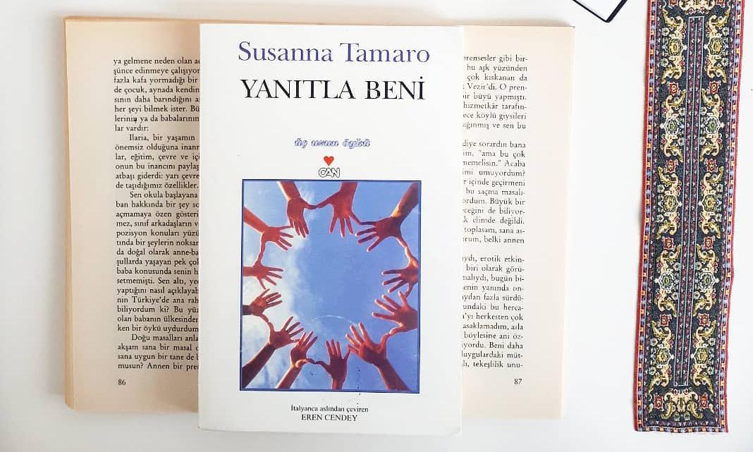 Susanna Tamaro Kitapları