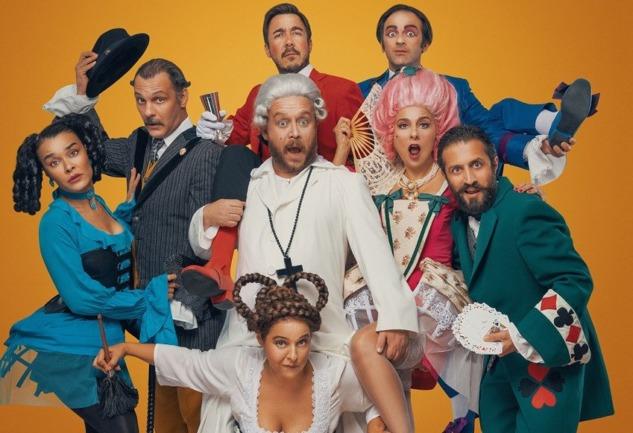 Tartuffe: 17. Yüzyıldan Günümüze Uzanan Bir Komedya