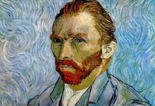 Vincent Van Gogh: Yalnızlık Sanatının Ressamı
