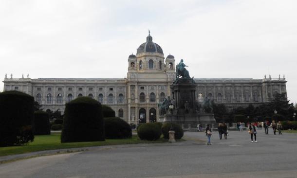 Viyana Sanat Müzesi