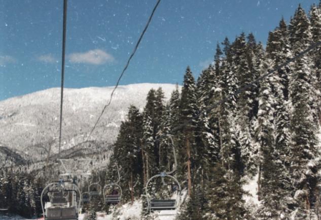 Ilgaz Dağları: Huzur Dolu Bir Kış Rotası