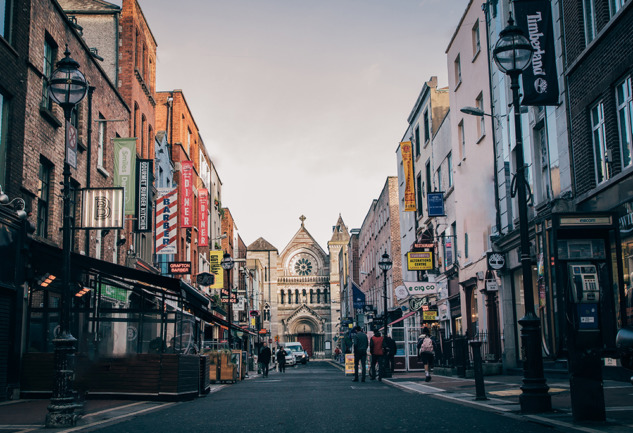 Dopdolu Bir Liste: İrlanda Ruhunu Sevenlere Hediye Önerileri