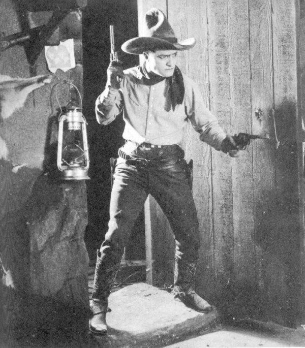 The Untamed (1920)