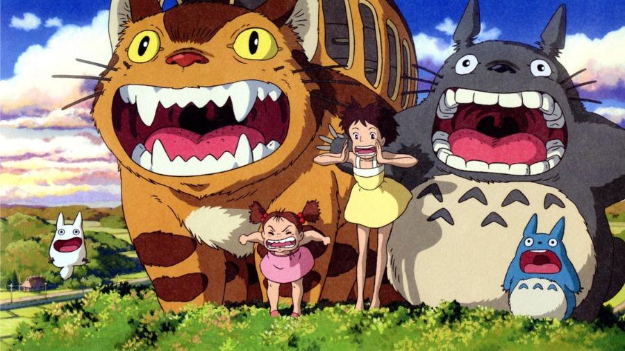 Miyazaki Filmleri