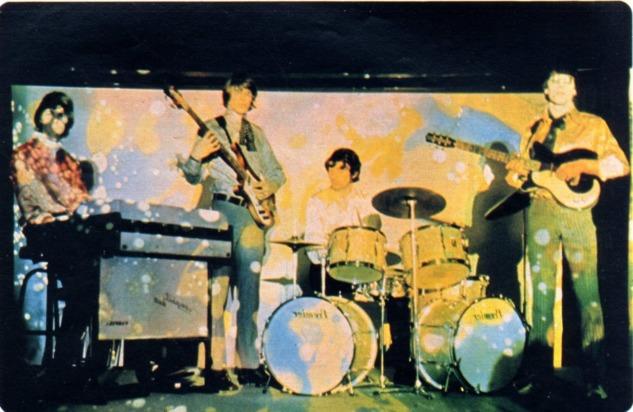 Pink Floyd, UFO Club 1967