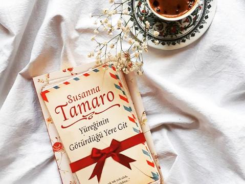 Susanna Tamaro Kitapları: Hüzünlü ve İçten Eserler