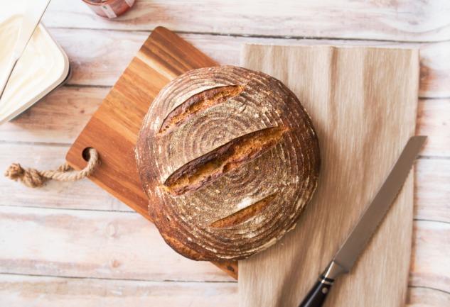 Ev Yapımı Ekmek: Mutlaka Denemelisiniz!