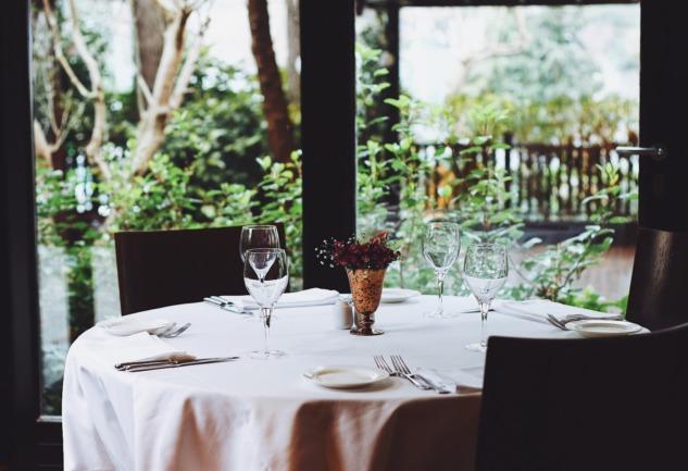 Şans Restaurant: Levent'in 28 Yıllık Gurme Restoranı
