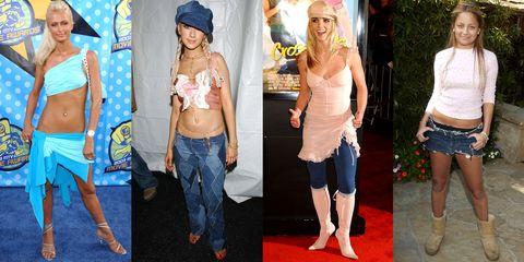 2000'ler modası