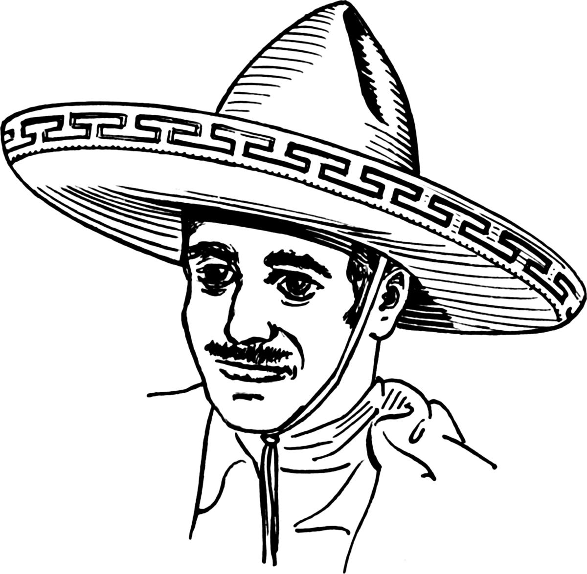 sombrero şapka