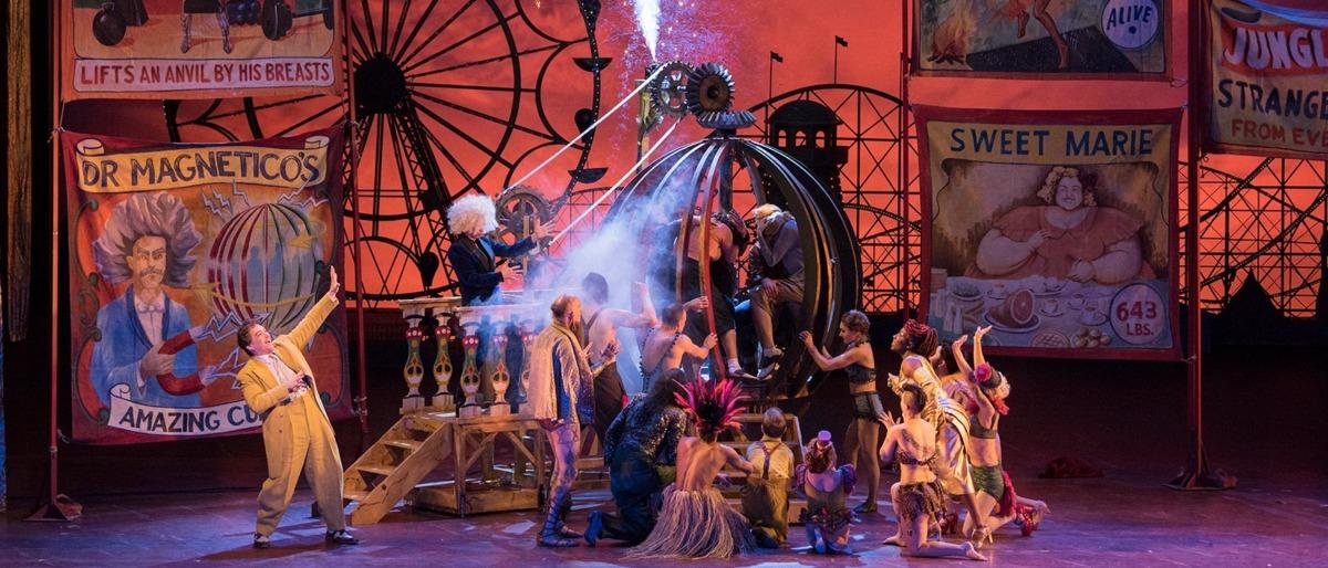 The Metropolitan Opera - Così fan tutte