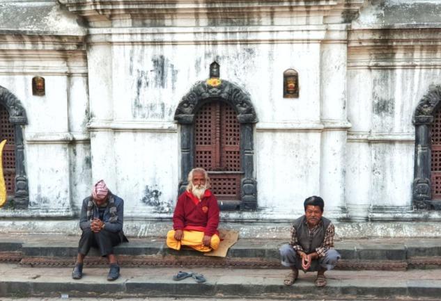 Bagmati Nehri: Nepal'de Bir Ölü Yakma Töreni Deneyimi
