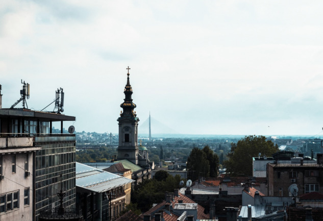 Belgrad: Sırbistan'ın Başkentinden Gezi Notları