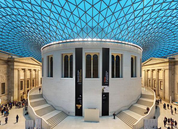 Online Müzeler: Dünyanın En Büyük Koleksiyonları Evinizde