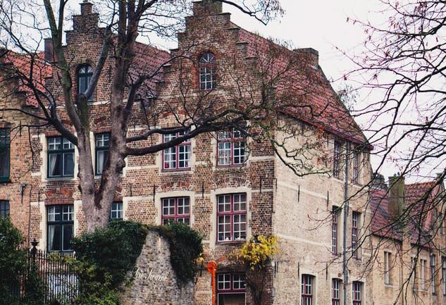 Brugge: Belçika'nın Şövalyeler Şehrinde Gezilecek Yerler