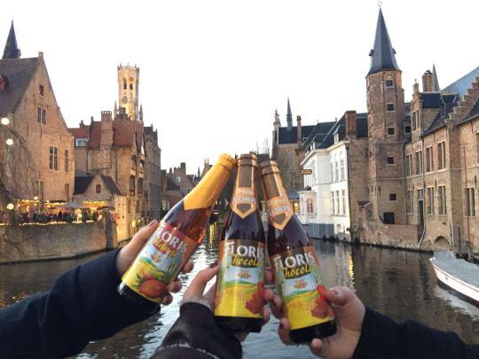 Brugge Biraları